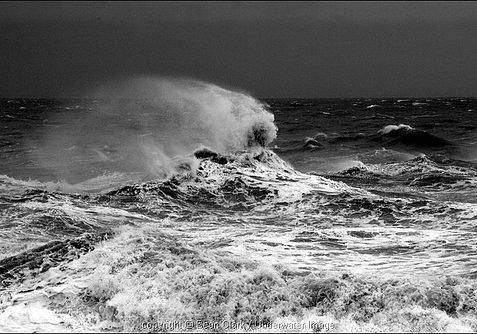 Storm 9 | Sean Clark / www.underwaterimage.co.uk