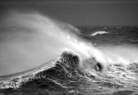Storm 7 | Sean Clark / www.underwaterimage.co.uk
