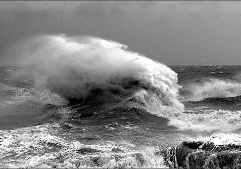 Storm 6 | Sean Clark / www.underwaterimage.co.uk
