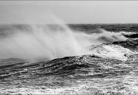 Storm 3 | Sean Clark / www.underwaterimage.co.uk
