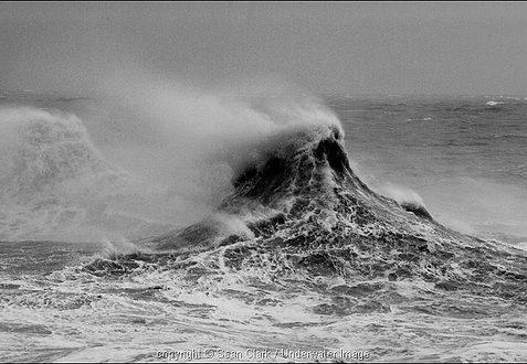 Storm 2 | Sean Clark / www.underwaterimage.co.uk