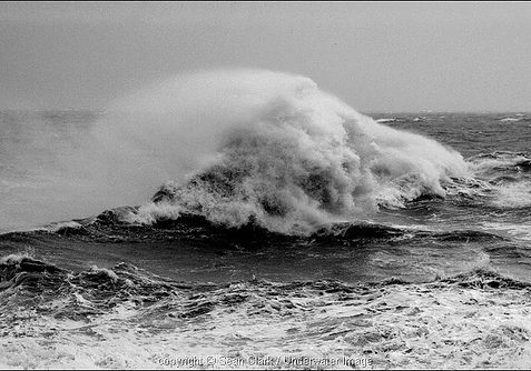 Storm 1 | Sean Clark / www.underwaterimage.co.uk