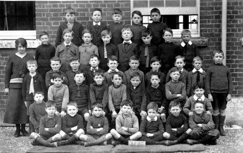 Kemp Town Boys - 1920
