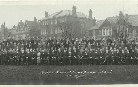 Brighton Hove and Sussex Grammar School