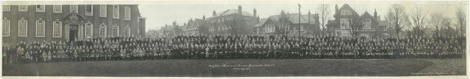 Brighton Hove and Sussex Grammar School | BHASVIC Past and Present Association