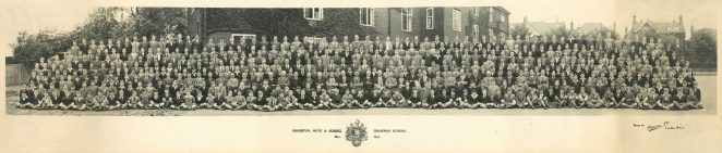 Brighton Hove and Sussex Grammar School | BHASVIC Past and Present Association