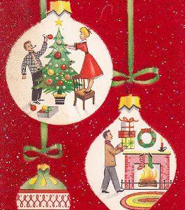 Christmas in Whitehawk