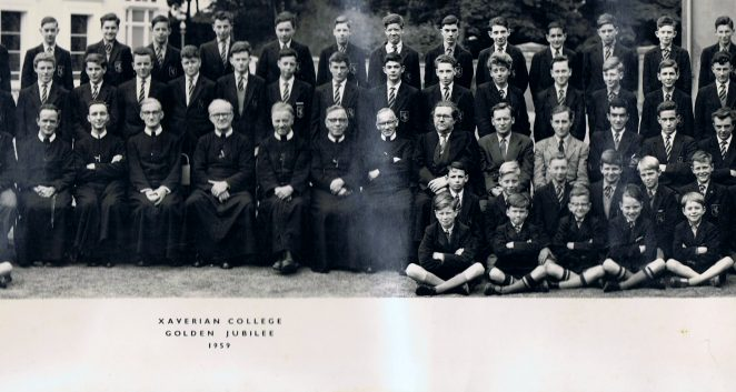 Golden Jubilee Photograph | From the personal collection of Thomas Paul
