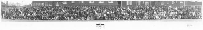 Brighton and Hove Sixth Form College | BHASVIC Past and Present Association