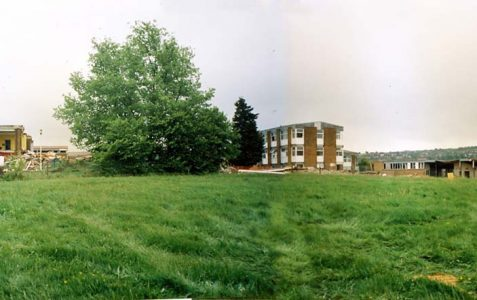 Patcham Fawcett School