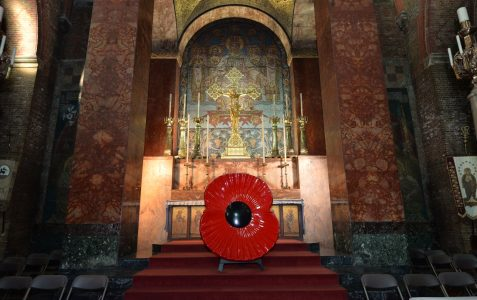 Children's' Remembrance: St Bartholomew's Church