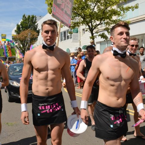 Pride 2015 ©Tony Mould: images copyright protected