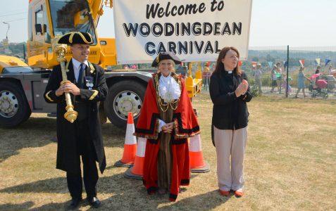 Woodingdean Carnival