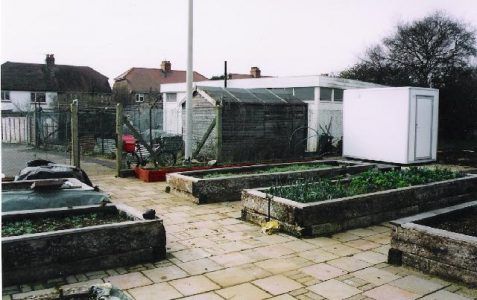 Allotments for All