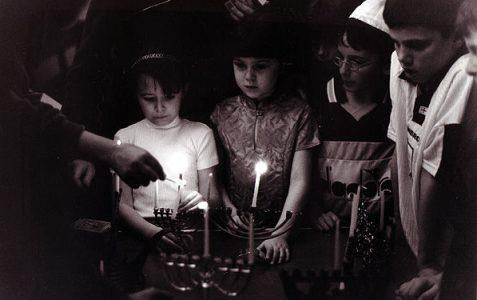 Jews in Brighton: A photo gallery