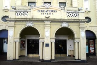 Duke of York's - one venue for this year's French Film Week | Image courtesy of www.imagesbrighton.com