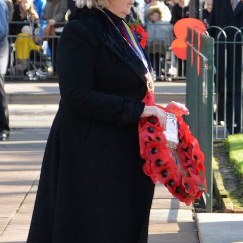 Acts of Remembrance ©Tony Mould