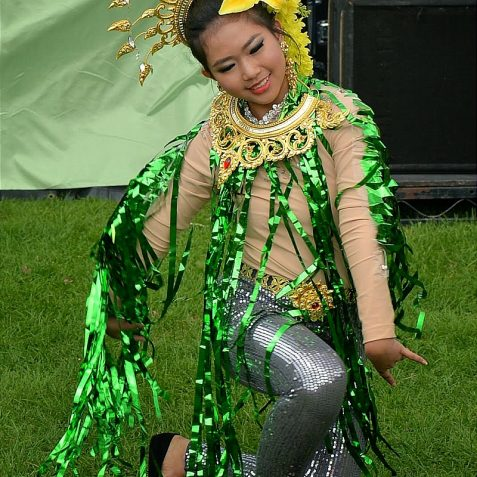 Brighton Thai Festival | ©Tony Mould: all images copyright protected