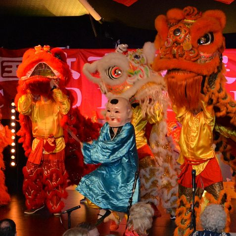 Chinese New Year | ©Tony Mould: all images copyrighted