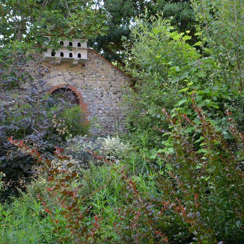 Kipling Gardens ©Tony Mould