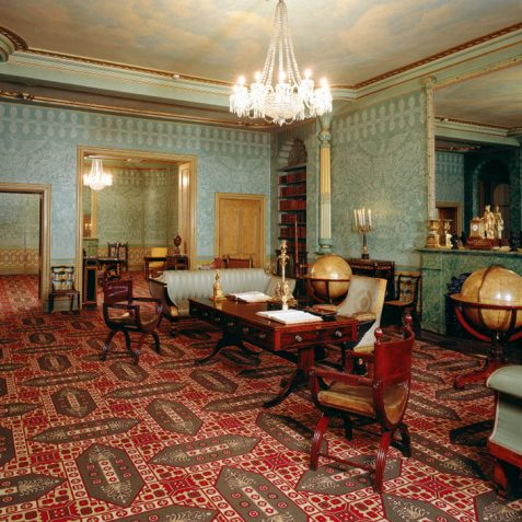 Part of the George IV's apartments | Royal Pavilion and Museums Brighton and Hove