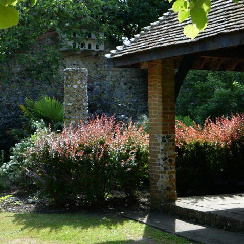 Kipling Gardens: ©Tony Mould