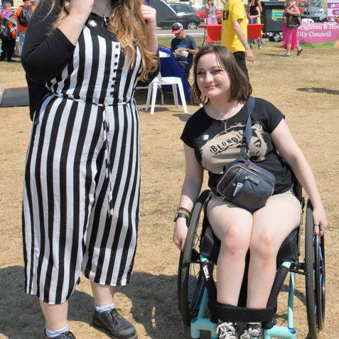 Disability Pride Brighton