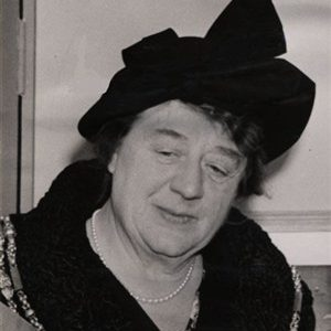 Dorothy Stringer: Mayor of Brighton
