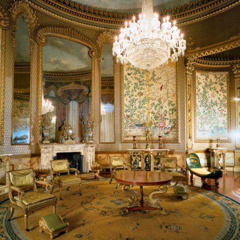 The saloon | Royal Pavilion and Museums Brighton and Hove