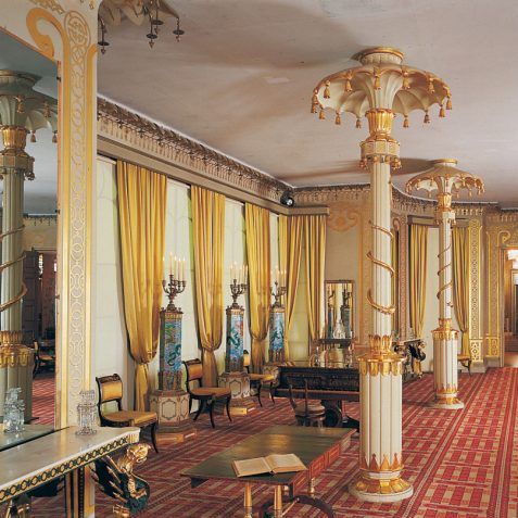 The music room gallery | Royal Pavilion and Museums Brighton and Hove