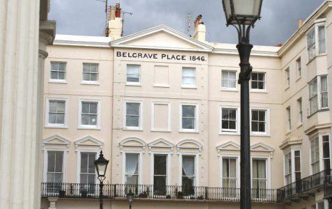 Belgrave Place