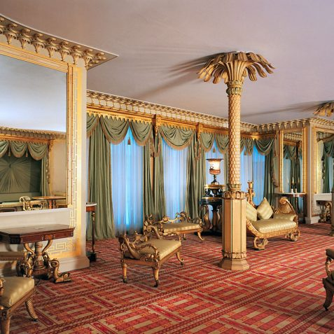 The banquetting room gallery | Royal Pavilion and Museums Brighton and Hove