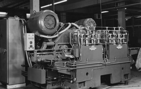 Special Purpose Machines - Part I 1950s