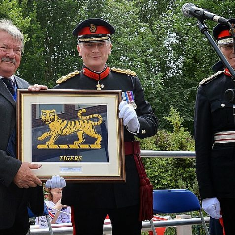 Armed Forces Day 2014   ©Tony Mould: all images copyright protected