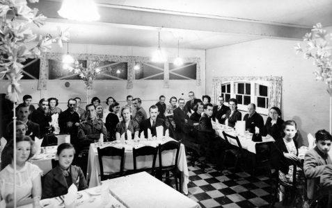 Dinner & Dance c1951/52