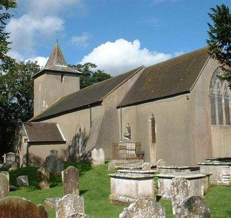 All Saints' Church, Patcham | Photo by Bill Maskell, Patcham Area Editor