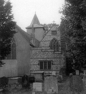 Over elaborate Victorian restoration