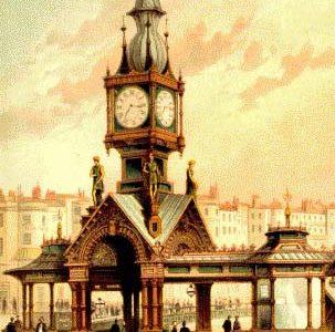 History of the aquarium: 1872 - present