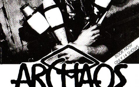 Archaos, 1990