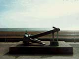 Anchor of Athina B | From a private collection