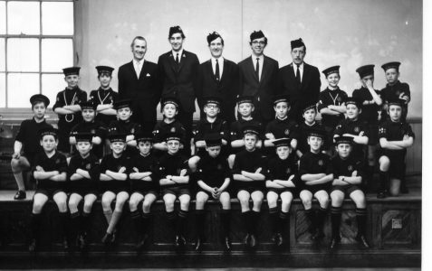 13th Brighton Boys Brigade