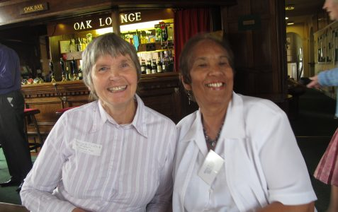 Brighton General SRNs' Reunion 2011