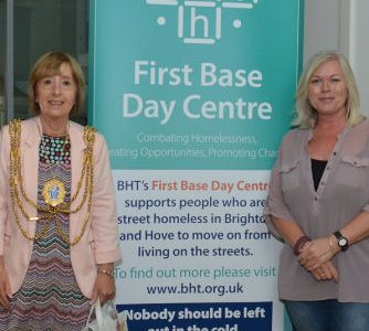 First Base Day Centre