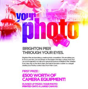 Open Photographic Competition