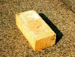 Brick | All photos by Ron Martin