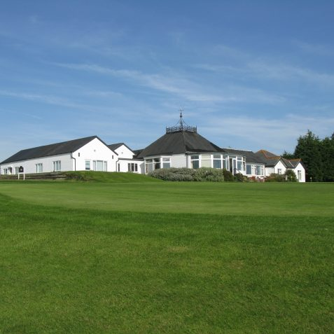Brighton & Hove Golf Club | Photo by Peter Groves