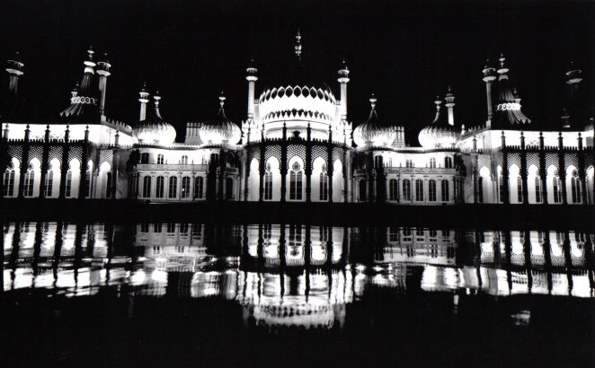 Royal Pavilion c1998 | Photo by Eddy Iwanczuk