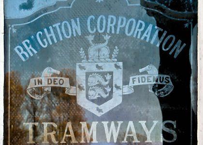 Brighton Corporation Transport Depot