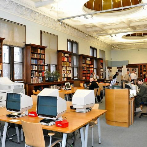 Brighton History Centre | Brighton History Centre