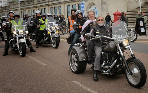 Brightona: 11th year event